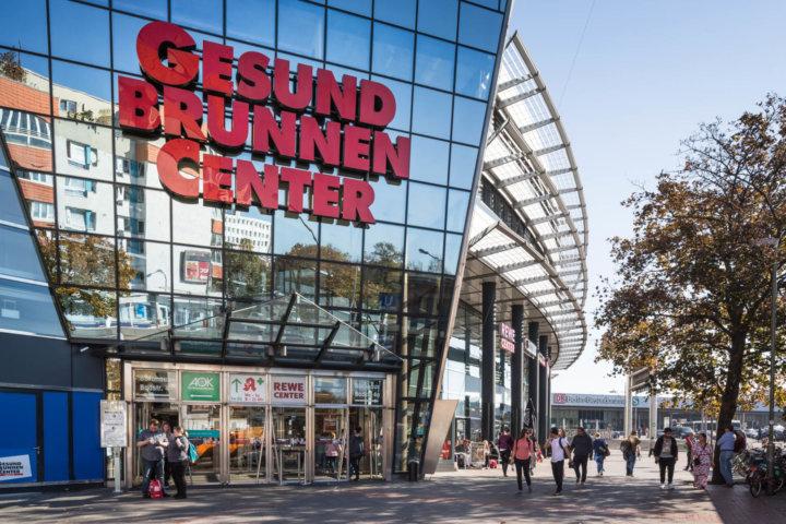 Berlin Gesundbrunnen Center : gesundbrunnen center berlin ece real estate partners ~ A.2002-acura-tl-radio.info Haus und Dekorationen