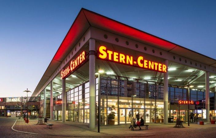 Stern-Center, Potsdam