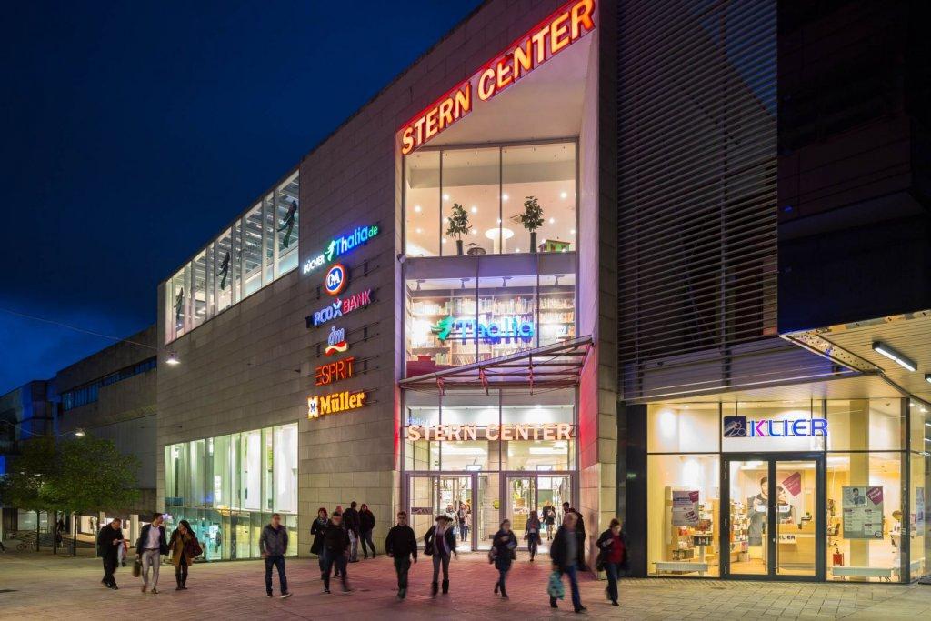 Stern Center, Lüdenscheid – ECE Real Estate Partners